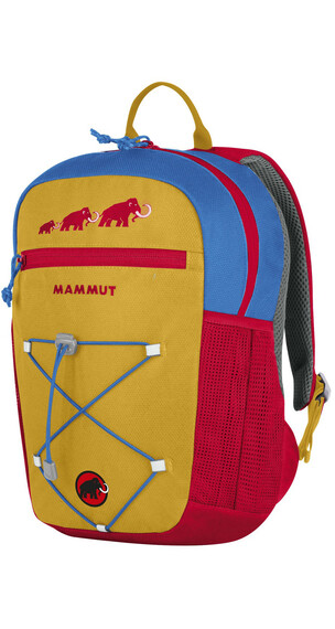 Mammut First Zip rugzak 8l bont